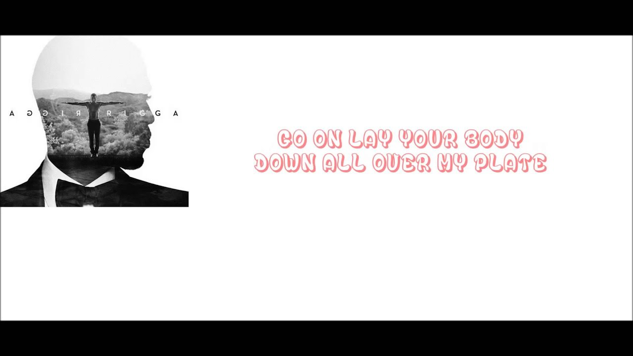 Download Trey Songz - Cake (lyrics)