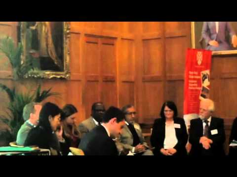Improving the Protection of Lawyers in Times of Conflict - Part I