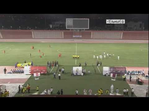 Bahrain vs Qatar - 2014 FIFA World Cup Asian Qualifiers