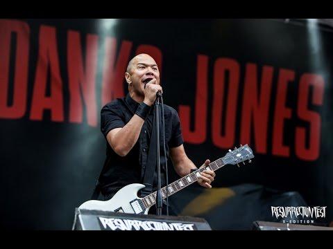 Danko Jones - First Date (Live at Resurrection Fest 2015, Spain)