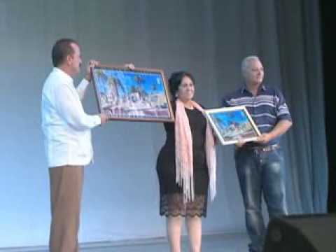 55 años Universidad Ciencias Médicas Santiago de Cuba