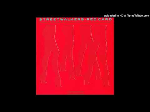 Streetwalkers - Run For Cover (1976)