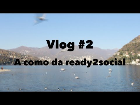 Vlog #2 - COME SI DIVENTA INFLUENCER?
