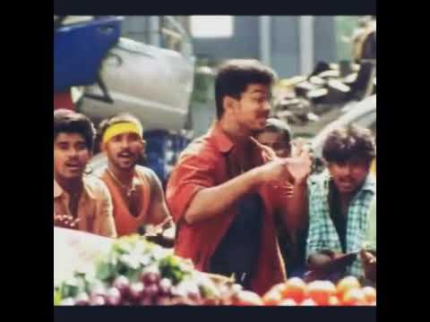 Thirumalai || Tamil Movie || Vaadiyamma Jakkamma|| Vijay Whatsapp