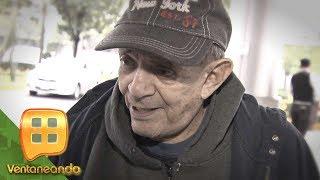 Falleció a los 85 años de edad el esposo de María Antonieta de las Nieves. | Ventaneando