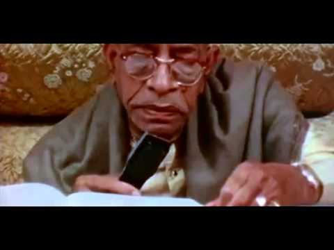 How Srila Prabhupada Started Book Distribution