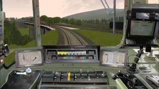 MSTS Zürich-Olten - Testfahrt zum RB Limmattal