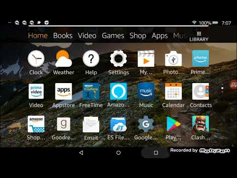 How To Get Fortnite On Kindle Fire