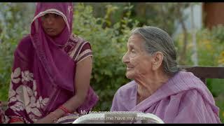 Aunty Sudha Aunty Radha - Official Trailer
