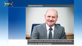 Corona und Wirtschaft - Wie steht es aktuell um die wirtschaftliche Lage in der Region Neckar-Alb?