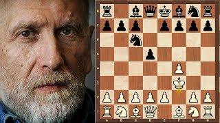 Bobby Fischer jogando xadrez secretamente no ICC?! 8–0 vs Nigel Short em 2000