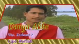 Baim Althaff Cut Era Bohate, Lagu Aceh