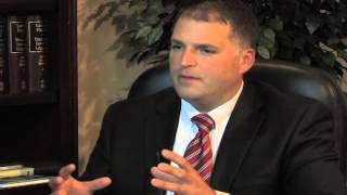 Episode 5 Legally Speaking with Attorney Chris Slusser