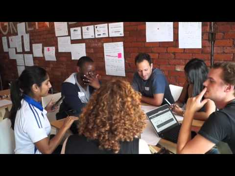 Hack4Water | Durban, South Africa