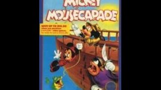Mickey Mousecapade (NES) Longplay [144]