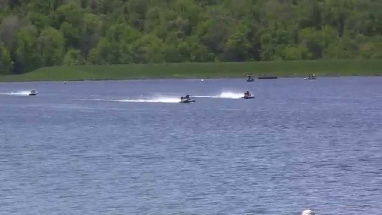 APBA 302SSH - Hydroplane Racing at Franklin, PA - May 24-25 2014