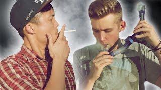 vuclip SMOKE BREAK