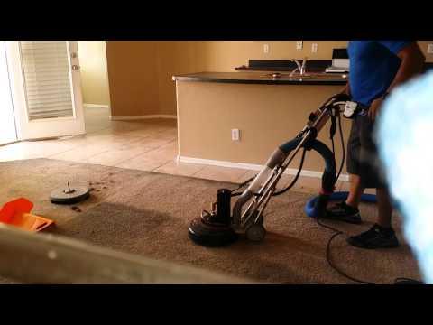 Cleaning Service Pro Rotovac 360i Brush Head Carpet Cle