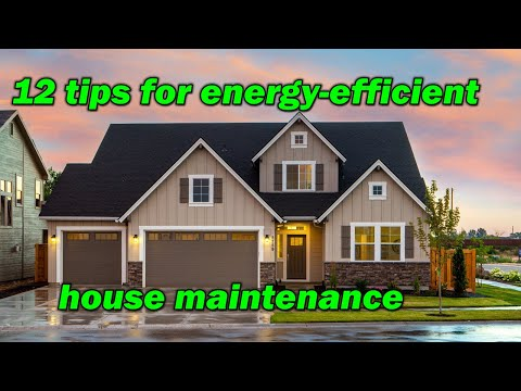 vital home maintenance