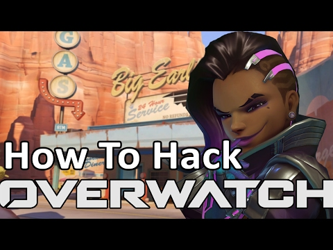 How To Hack Overwatch