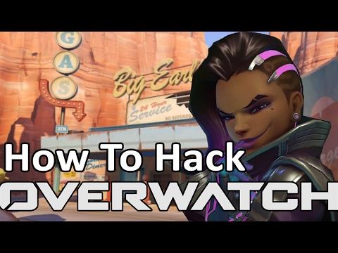How To Hack Overwatch