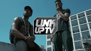 K Active Ft Twokay - Make It Home [Music Video] | Link Up TV