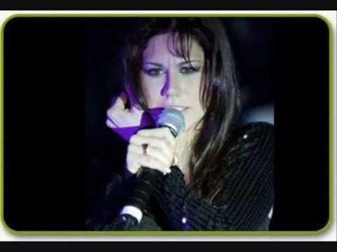 Tamara - Si Dios Me Quita La Vida(Disco Gracias)