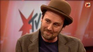 Bestatter Eric Wrede bei stern TV – Der komplette Talk | stern TV