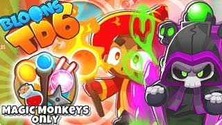 GNIEW LORDA FENIKSA  | #108 | Bloons TD6 PL HD