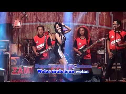 Arlida Putria - Sing Kuat [OFFICIAL]