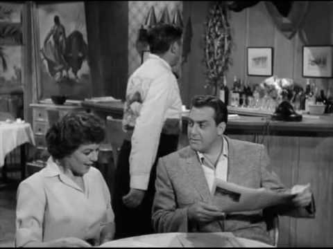 Della Street Perry Mason I Will Always Love Youwmv Youtube