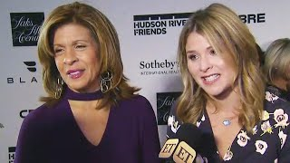 Jenna Bush Hager Reacts to Rumors She's Replacing Kathie Lee Gifford on 'Today' (Exclusive)