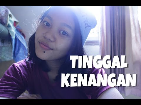 Tinggal Kenangan - Gaby (cover) by Intan Maulina Putri