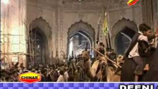 Aj Mehandi Hai Kasim Tumhari