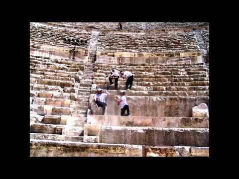 Camps Breakerz Crew , Jordan trip 2011 (Official Video)