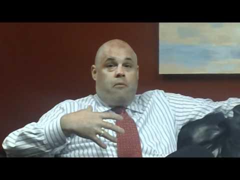 Opposition Force Interview - Asst. Director Joseph S. Ozment, Criminal Defense - Memphis (7/19)