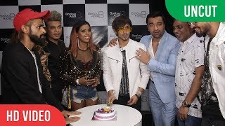 tik tok star adnan birthday party full night party with team07 and ajaz khan