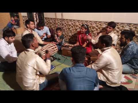 Naam Tuze Re - Priyanka - NS2BM - Ghatkopar(Mumbai)