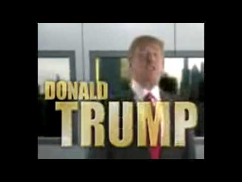 Donald Trump Vintage Video Ringtone Idea