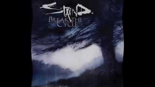 Staind - Outside - Break The Cycle (lyrics)