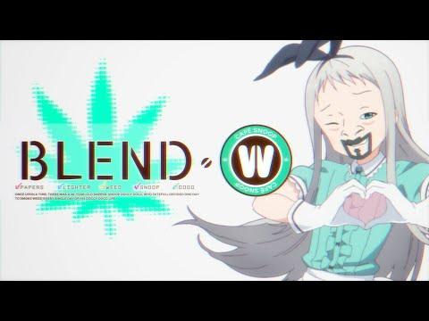 Blend W