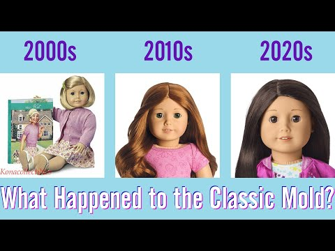 What Happened To The Classic Mold? | AGTriviaMaster