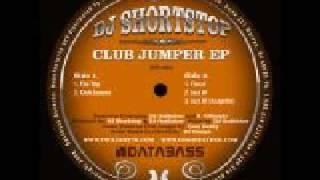 DJ Shortstop - The Trip