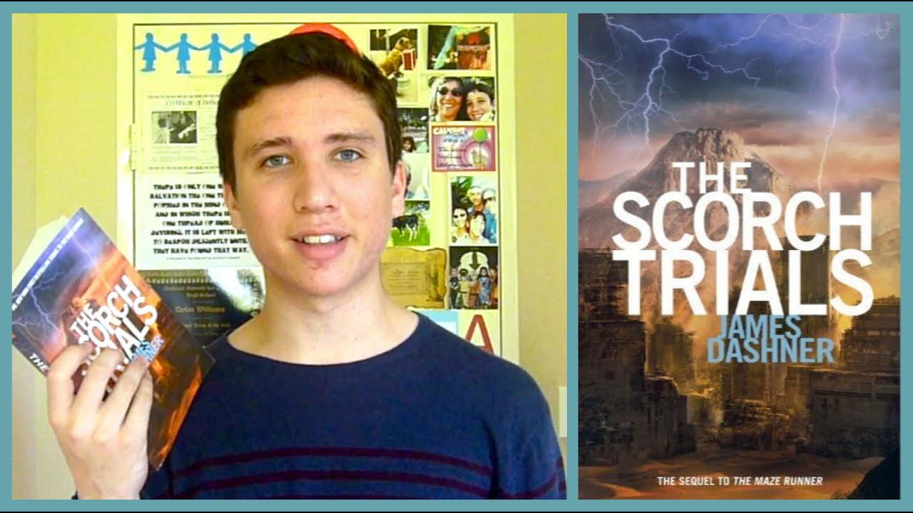 the scorch trials full book pdf