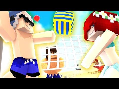 BAHAMAS!! - Minecraft School (Minecraft Roleplay)