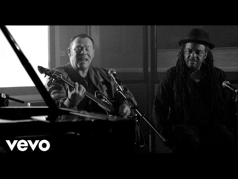 UB40 featuring Ali, Astro & Mickey - Red Red Wine (Unplugged / Live Teaser)