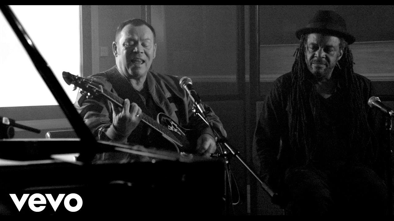 UB40 Featuring Ali, Astro & Mickey Interview | Digital Trends