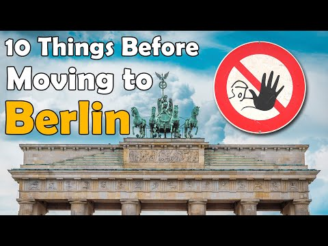 10 Things To Know Before Moving To Berlin   GoOn Berlin