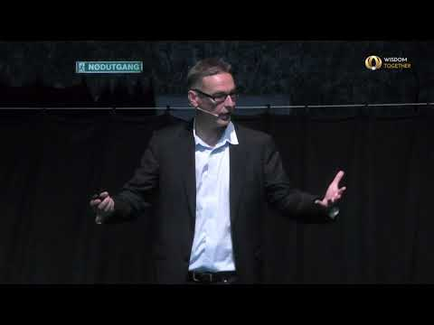 From Ego system to Eco System Economies - Otto Scharmer at Wisdom Together Oslo 2017