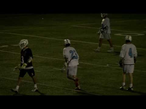 University of San Diego vs CSU Long Beach, Men's Lacrosse